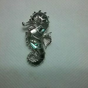 Jewelry - Seahorse pendant